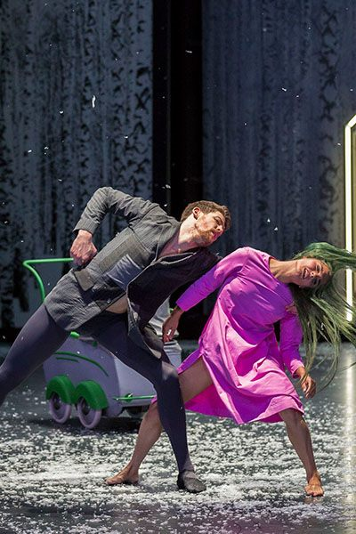 PEER GYNT (BALLETT THEATER BASEL)