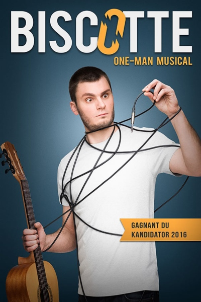 ONE MAN  MUSICAL