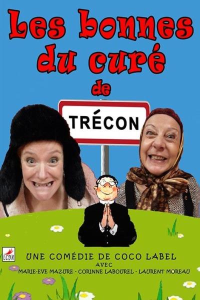LES BONNES DU CURE DE TRECON