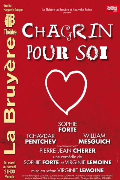 CHAGRIN POUR SOI