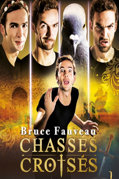 CHASSES-CROISES