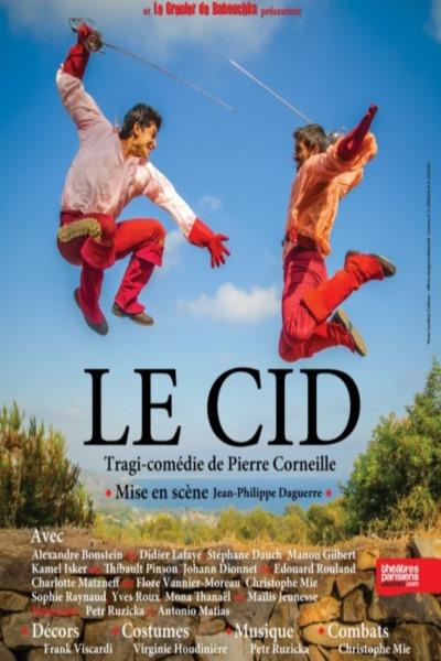 LE CID (Jean-Philippe Daguerre)