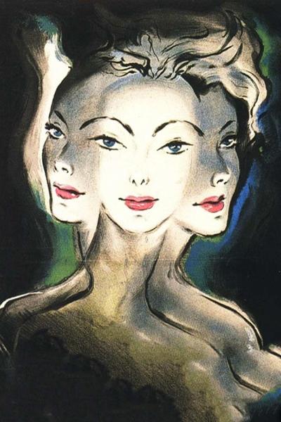 LES CONTES D'HOFFMANN (opera)