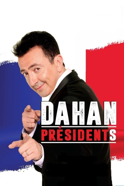 DAHAN PRESIDENTS