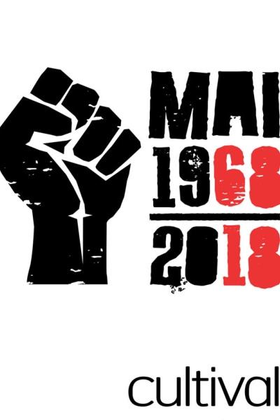 DANS LES PAS DE DE MAI 68