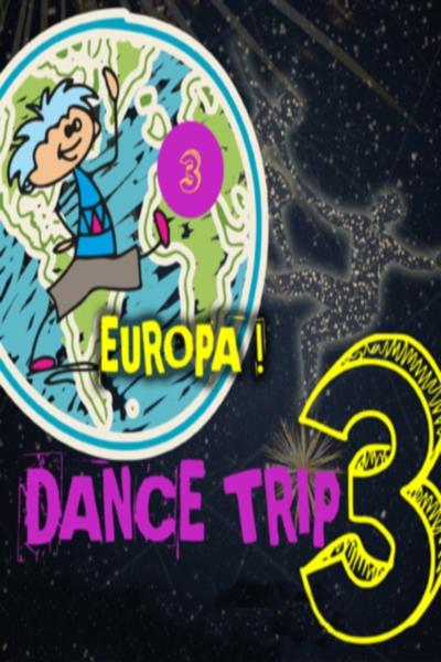 TEASER DANCE TRIP 2 - ECOLE RYTHM'N DANSES