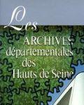 ARCHIVES DEPARTEMENTALES DES HAUTS DE SEINE
