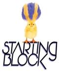 Visuel STARTING-BLOCK