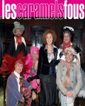 concert Les Caramels Fous