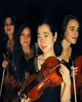 concert Quatuor Cosmos