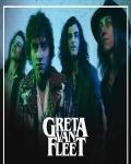 concert Greta Van Fleet