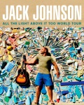 Jack Johnson ajoute une seconde date à Paris !