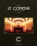 LE THEATRE LIBRE (LE COMEDIA) A PARIS