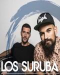 concert Los Suruba