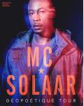 MC ★ Solaar - Les Mirabelles (2018)