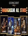 concert Madagascar All Stars