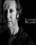 concert Olivier Mellano