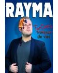 concert Arnaud Raymackers