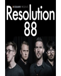 concert Resolution 88