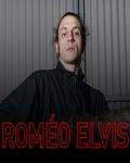 Roméo Elvis - Dessert - Roméo Elvis x Le Motel