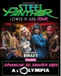 concert Steel Panther