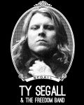 ALBUM DE LA SEMAINE / Ty Segall & His Freedom Band - Freedom's Goblin