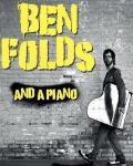 concert Ben Folds