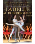 LA BELLE AU BOIS DORMANT (Theatre Academique D'opera Et Du Ballet De Dniep)