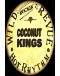 concert Coconut King