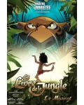 concert Le Livre De La Jungle Le Musical