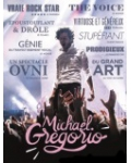 spectacle  de Michael Gregorio