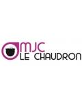 MJC LE CHAUDRON A LE MEE SUR SEINE