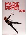 MYLENE FARMER 2019 À PARIS LA DEFENSE ARENA J-3