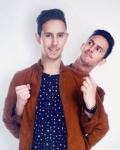 TONY & JORDAN
