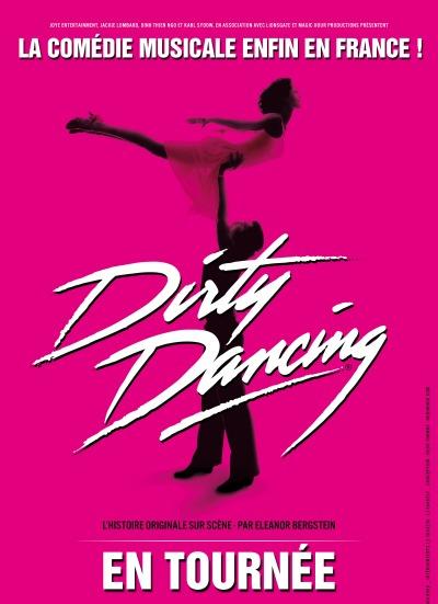 DIRTY DANCING - L'HISTOIRE ORIGINALE SUR SCENE