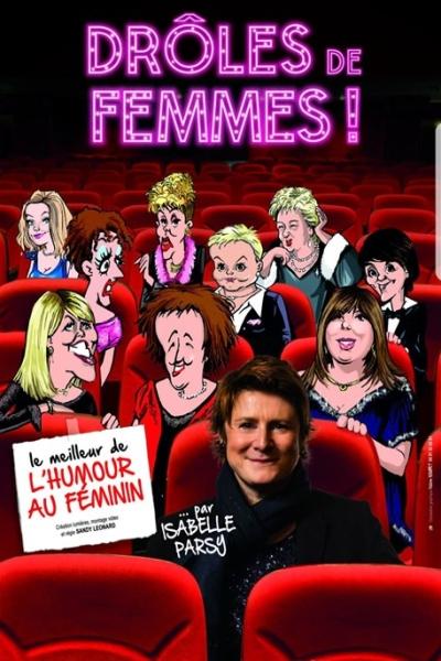 DROLES DE FEMMES