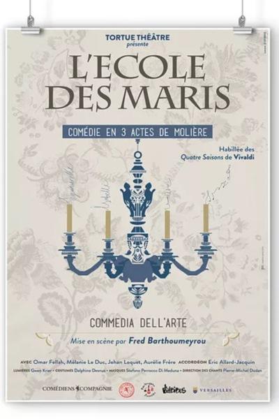 L'ECOLE DES MARIS