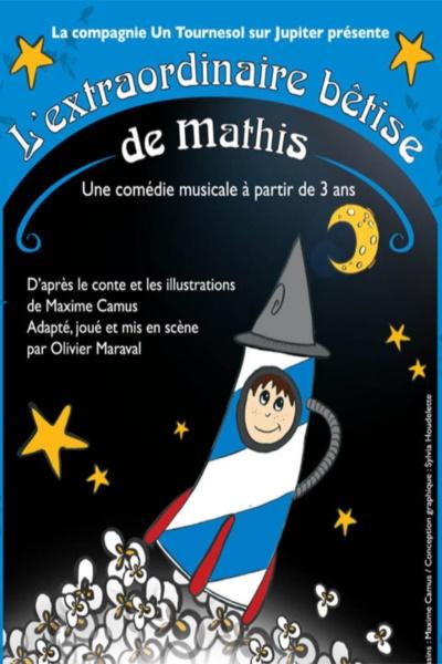 L'EXTRAORDINAIRE BETISE DE MATHIS