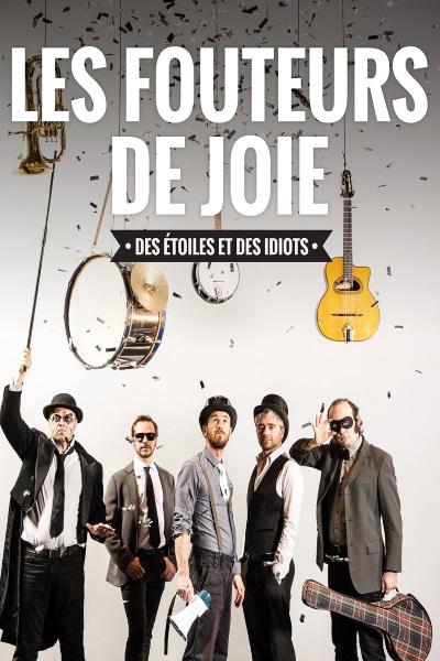 LES FOUTEURS DE JOIE