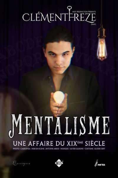 MENTALISME, UNE ENQUETE DU XIX EME SIECLE