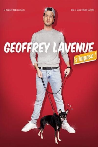 GEOFFREY LAVENUE S'IMPOSE