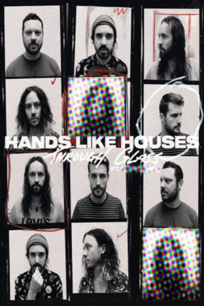 concert Hands Like Houses