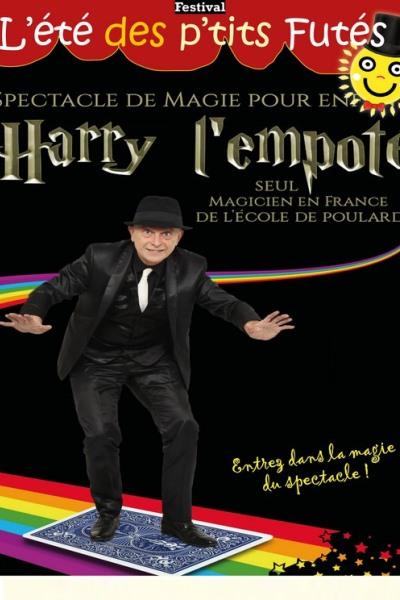 HARRY L'EMPOTE 2