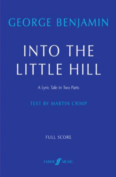 INTO THE LITTLE HILL