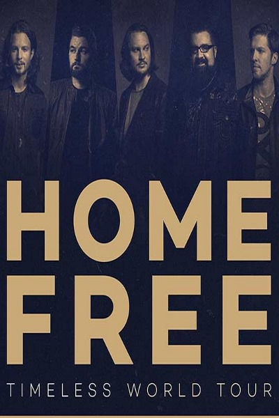 concert Home Free