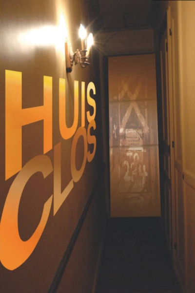 HUIS CLOS (ISABELLE ERHART)