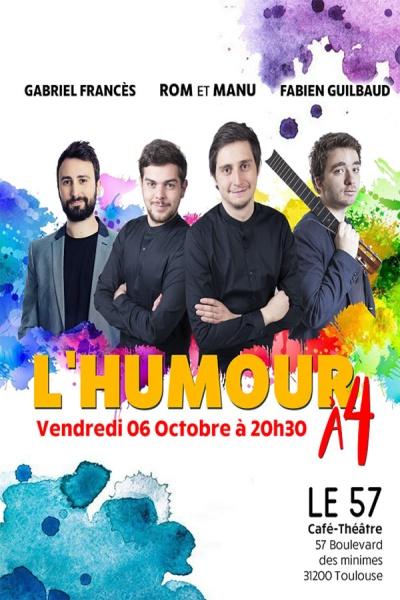 L'HUMOUR A4