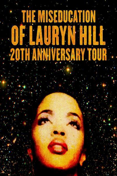 concert Lauryn Hill