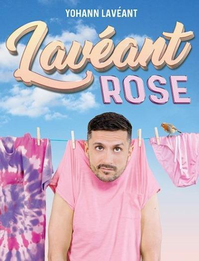LAVEANT ROSE