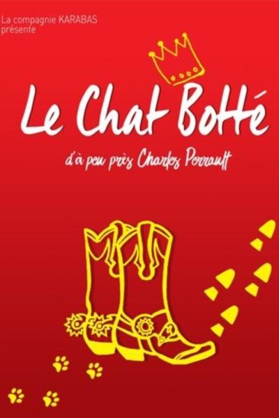 LE CHAT BOTTE (MICKAEL BOULE)